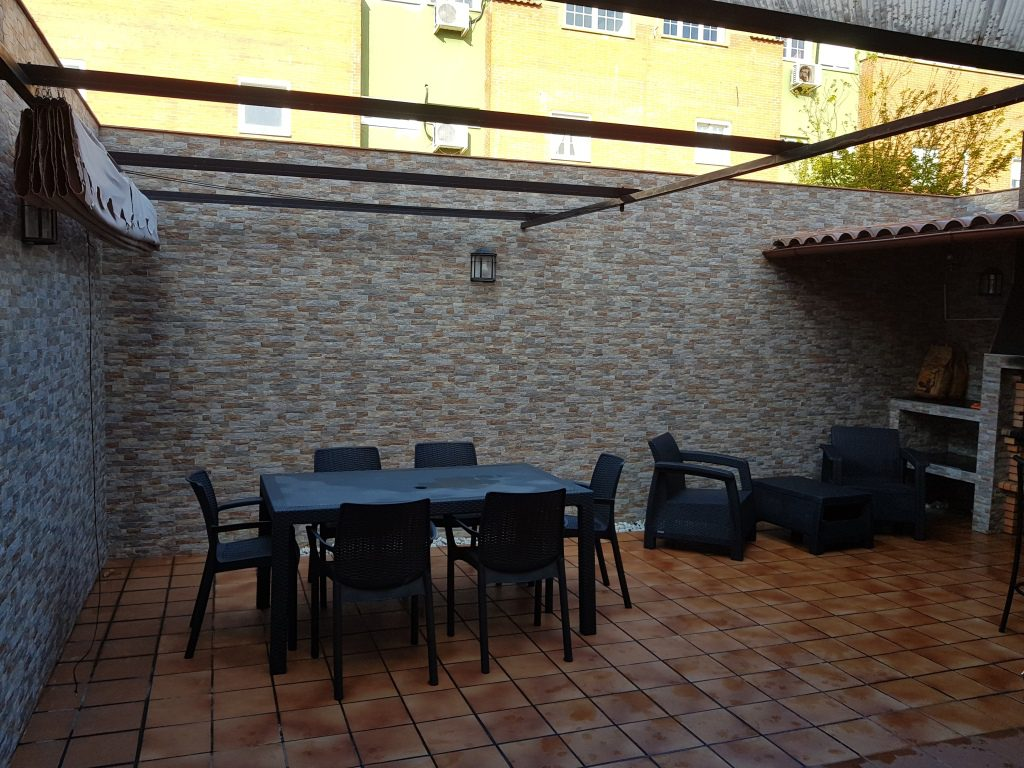 Casa chalet en venta en velilla de san antonio madrid - Inmobiliaria velilla de san antonio ...