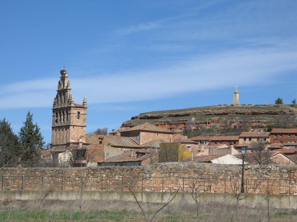 Edificio singular en Venta en Ayllon Segovia