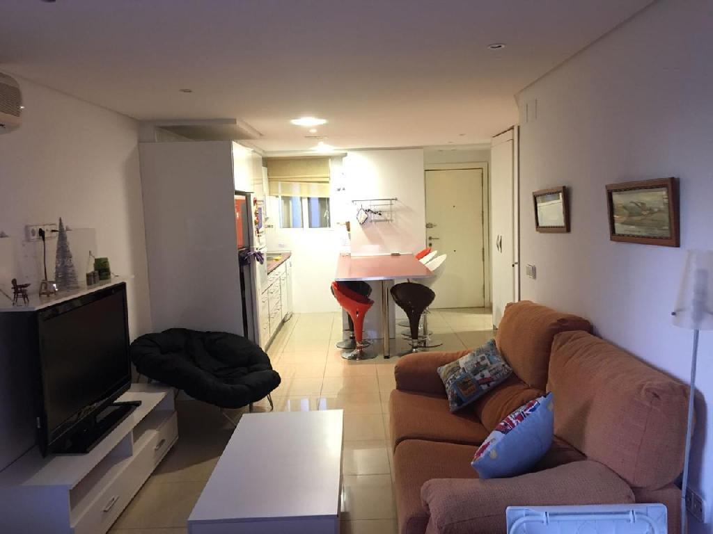 Piso en venta en Benidorm de 50 m2