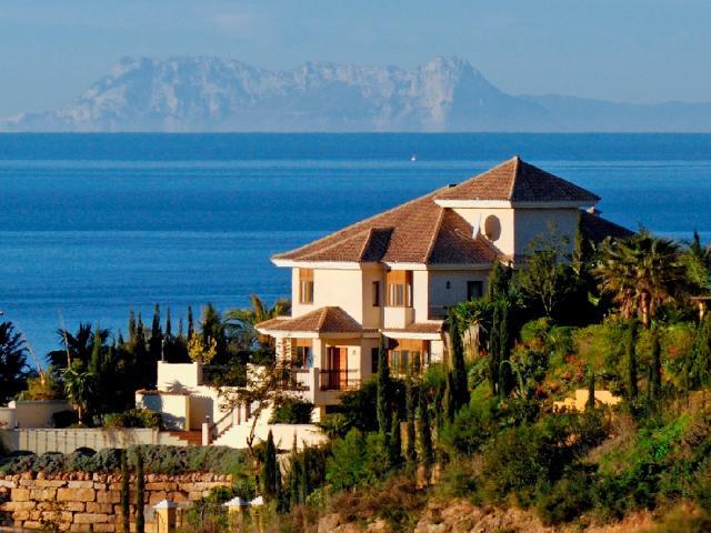 Casa-Chalet en Venta en Cabopino Málaga