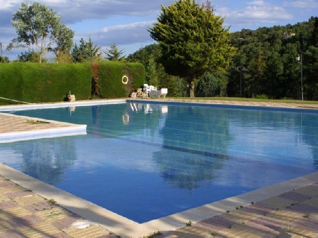 Hotel en Venta en Vilar, El Girona Ref: vh-9046-