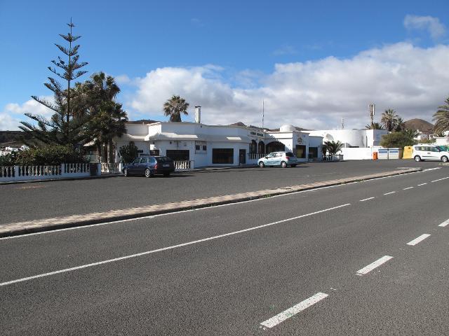 Edificio singular en Venta en Mala Las Palmas