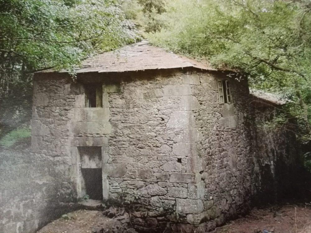 Edificio singular en Venta en Friol (Casco Urbano) Lugo