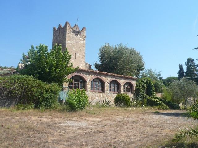 Hotel en Venta en Castell Platja D Aro Girona Ref: vneg-020