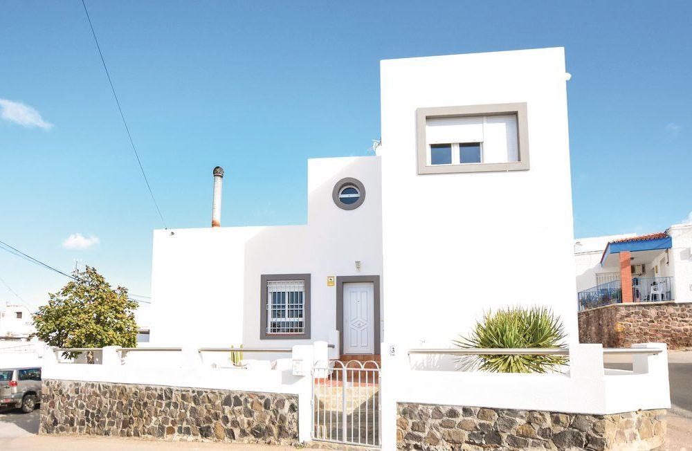 Casa de pueblo en Alquiler temporal en Pozo De Los Frailes Almería
