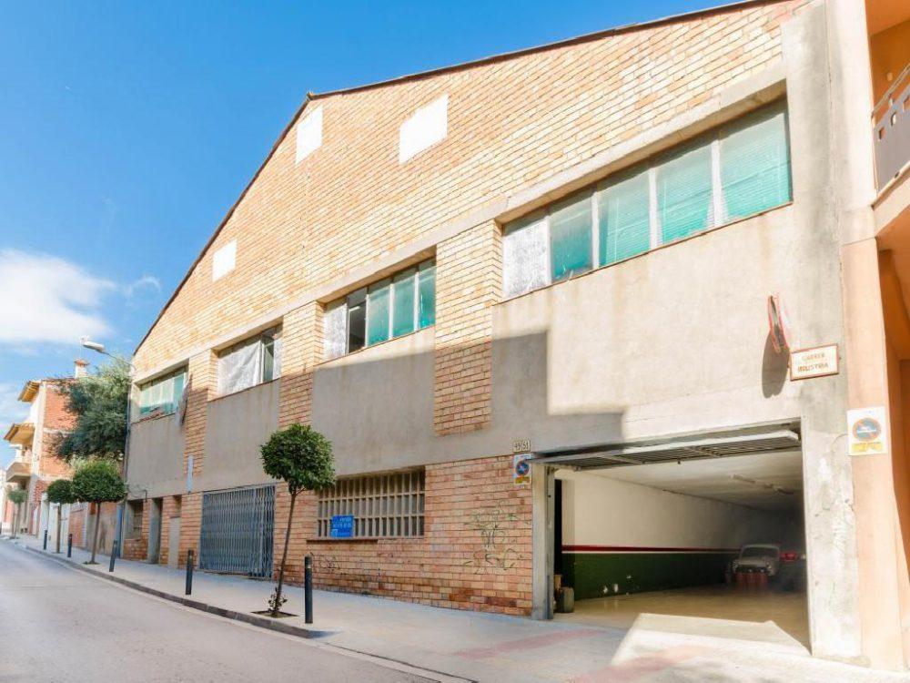 Edificio de oficinas en Venta en Piera Barcelona