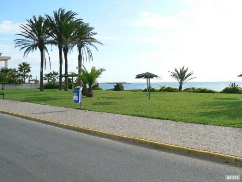 Bonito apartamento en Urb. Mar Azul
