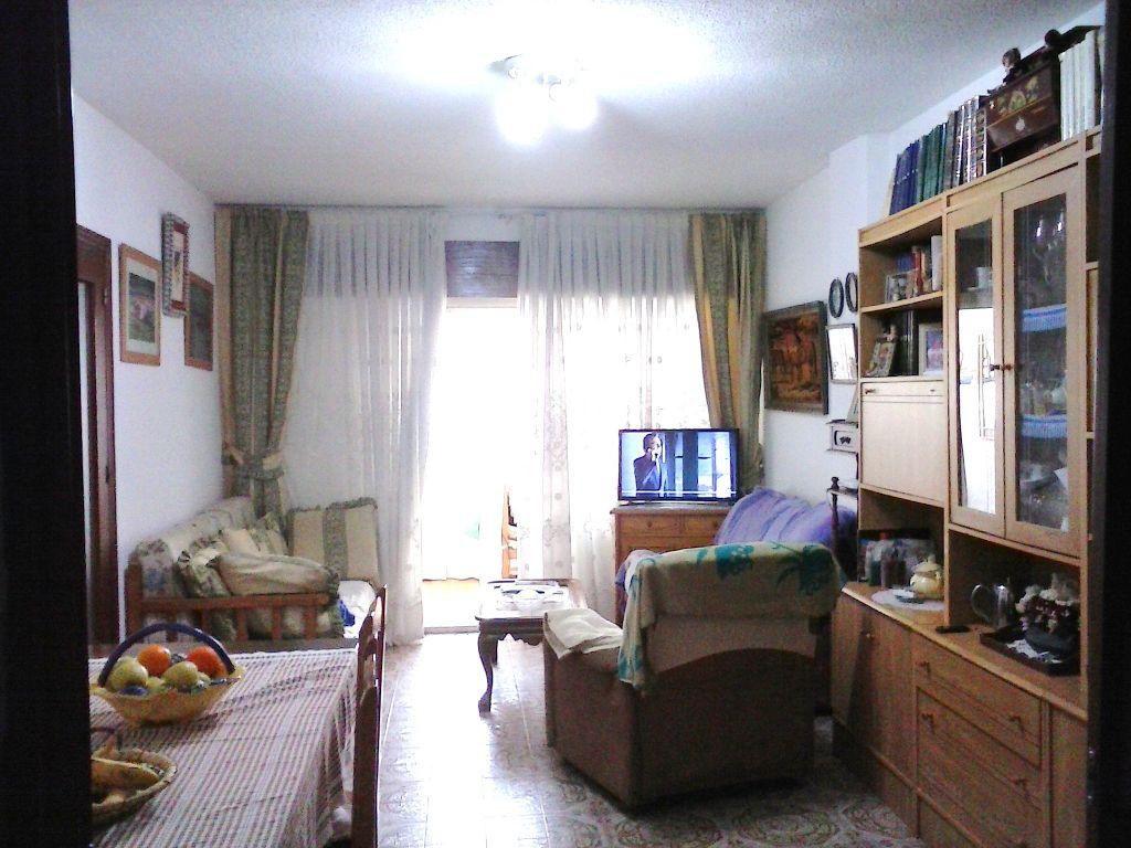 Amplio apartamento en Torrevieja