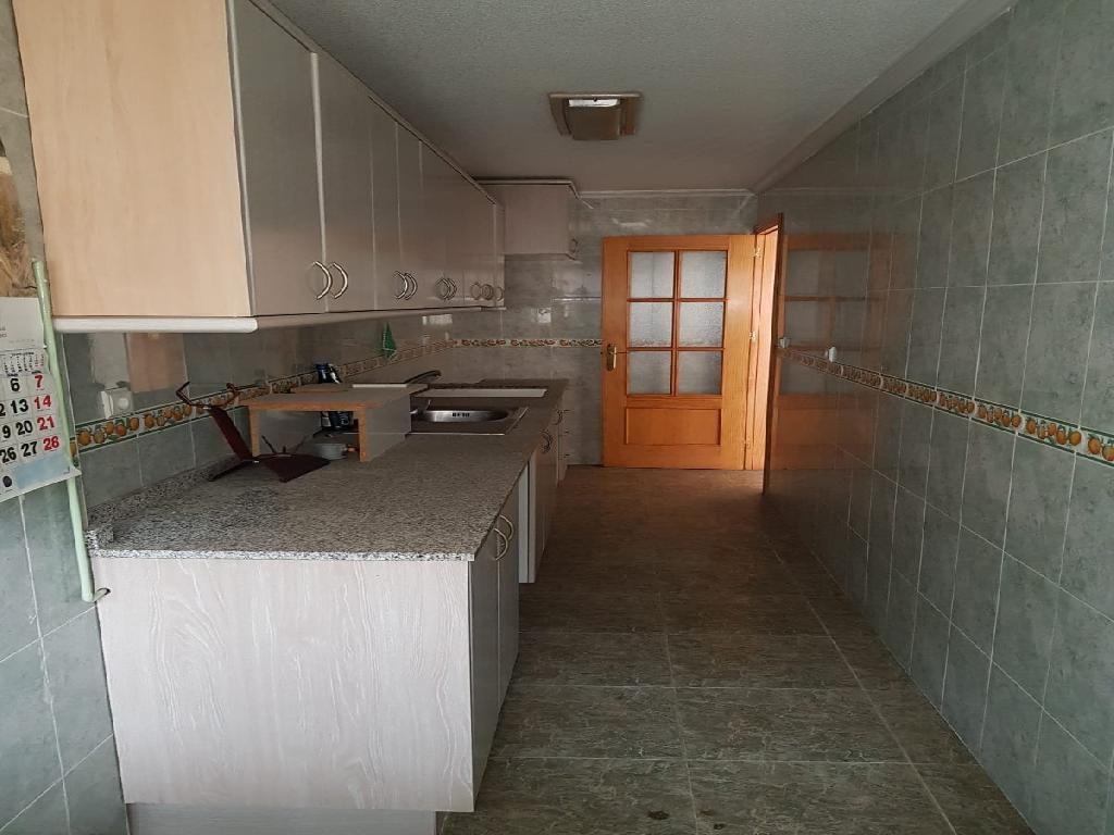 Se vende piso en Torrevieja