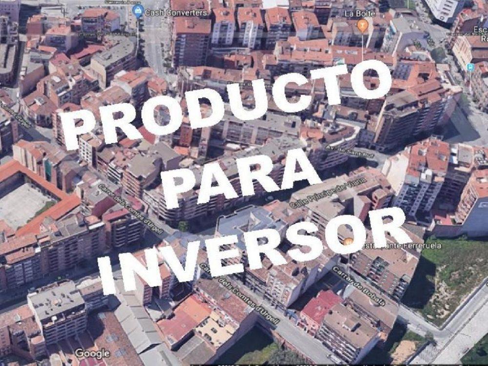 PRODUCTO PARA INVERSOR. LLEIDA CAPITAL. EDIFICIO CANTRICO CON RENTABILIDAD DEL 8,00%
