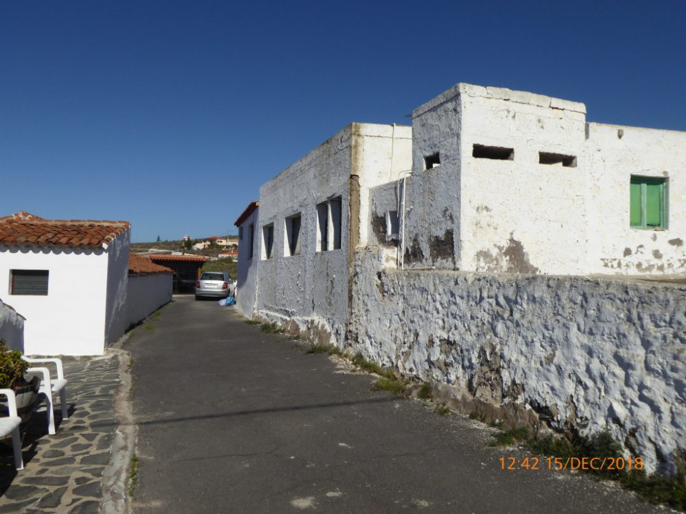 Casa de pueblo en Venta en Taucho Santa Cruz de Tenerife