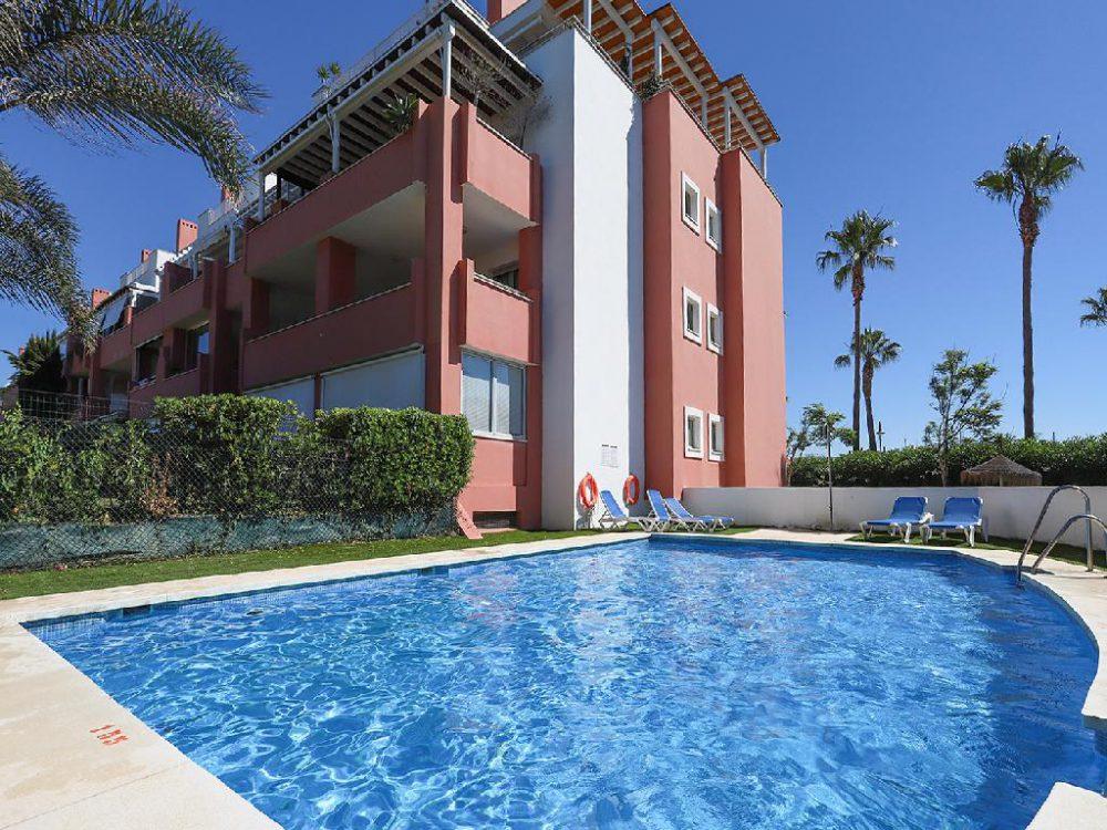 Apartamento en venta de 95 m² en Urbanización Ribera de la Tenca, 11311 San Roque, Cádiz