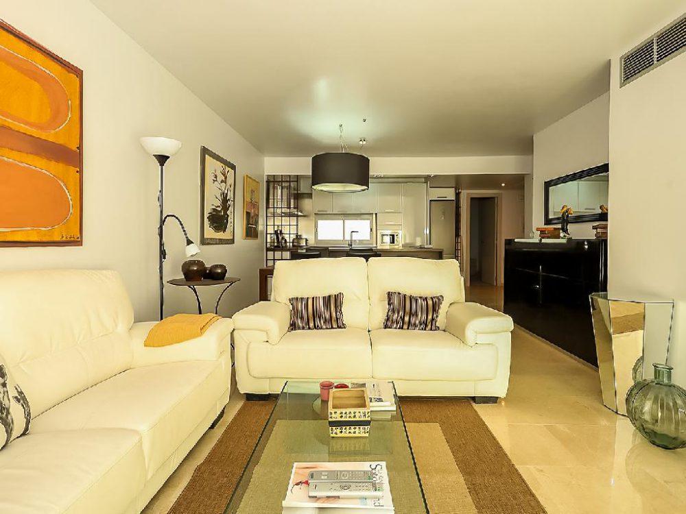 Apartamento en venta de 119 m² en Paseo del Mar, 11312 San Roque (Cádiz)