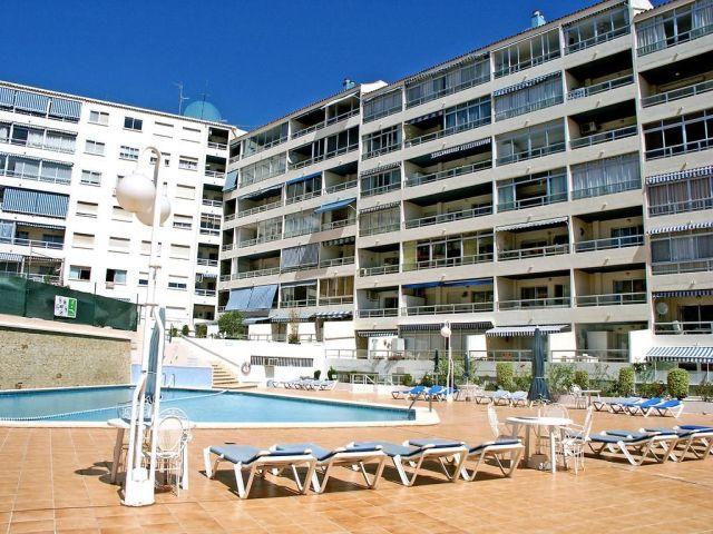 Apartamento en Venta en Calpe Alicante