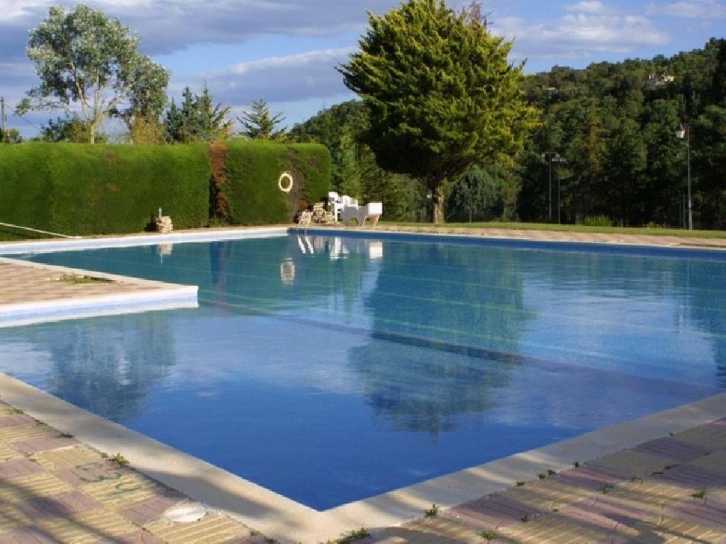 Hotel en Venta en Santa Cristina D Aro Girona Ref: vh-9046-