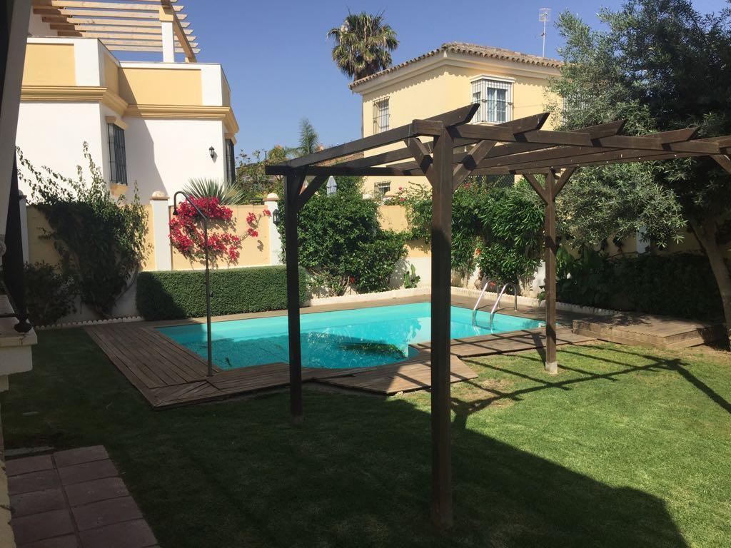 Casa / Chalet en venta en Sanlúcar de Barrameda de 185 m2