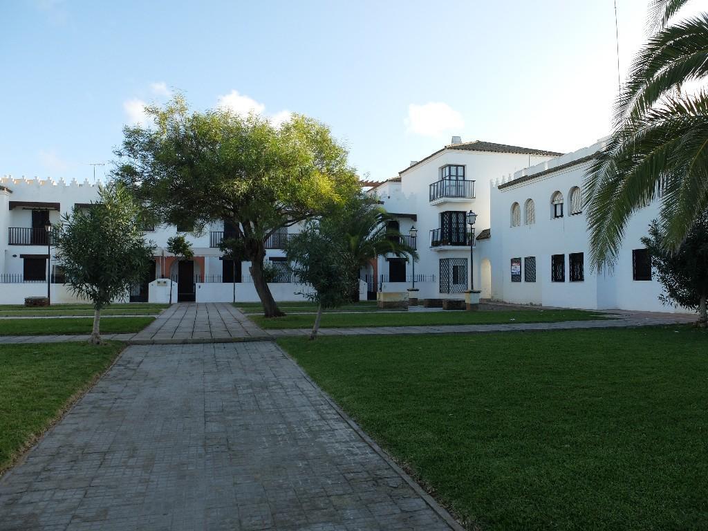 Piso en venta en Sanlúcar de Barrameda de 75 m2