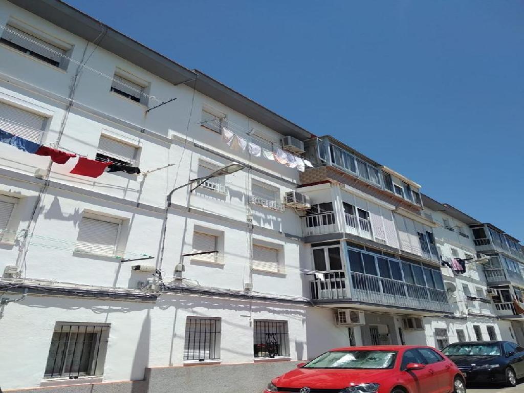 Piso en venta en Sanlúcar de Barrameda de 65 m2