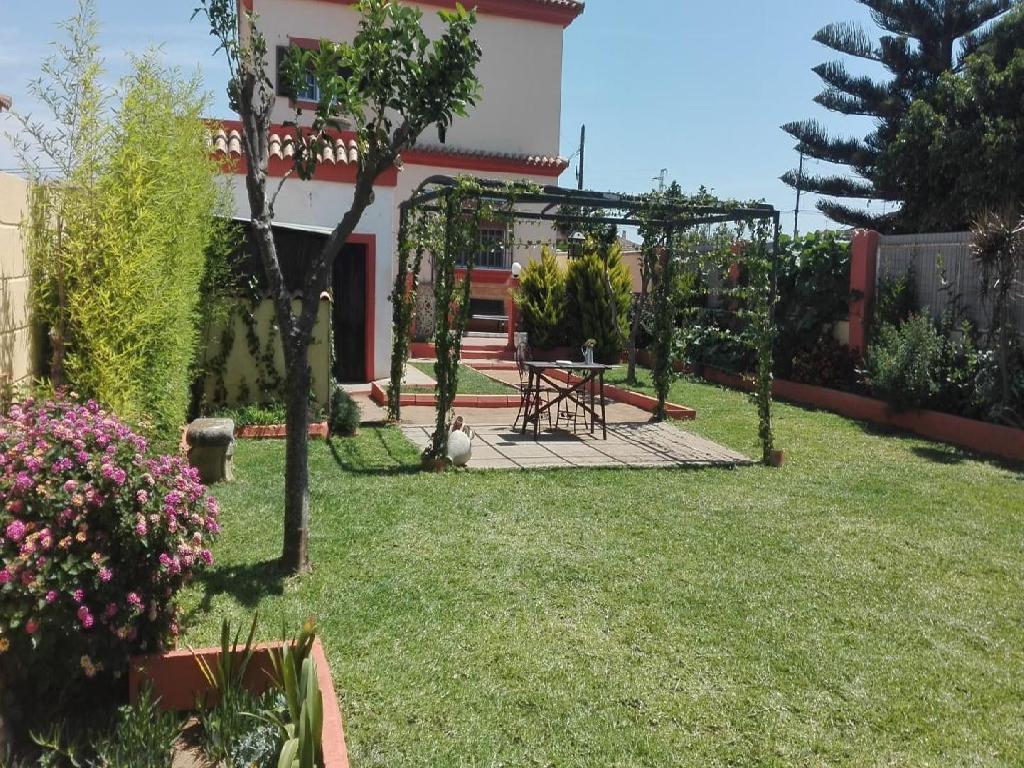 Casa / Chalet en venta en El Puerto de Santa María de 186 m2