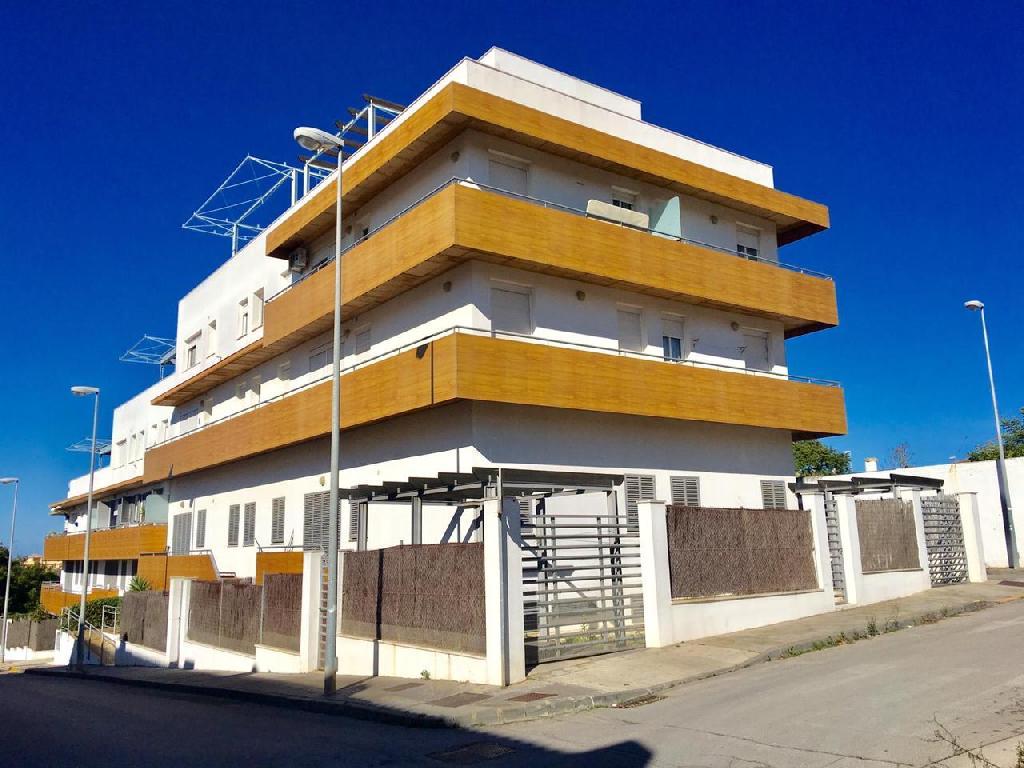 Piso en venta en Sanlúcar de Barrameda de 87 m2