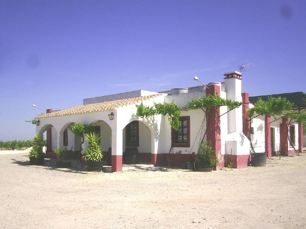 Casa Rústica en venta en Sanlúcar de Barrameda de 400 m2