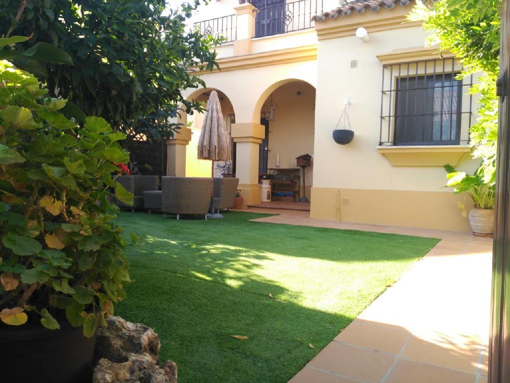 Casa / Chalet en venta en Sanlúcar de Barrameda de 160 m2