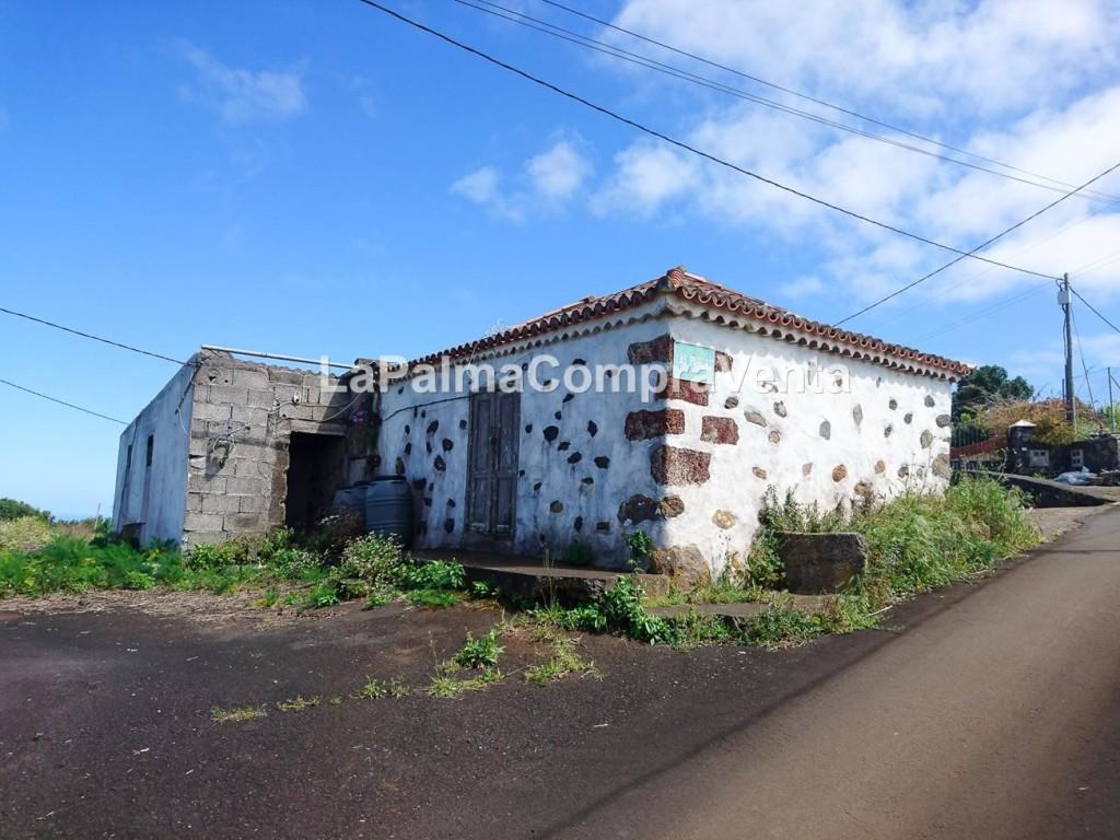 Casa de pueblo en Venta en Barlovento Santa Cruz de Tenerife