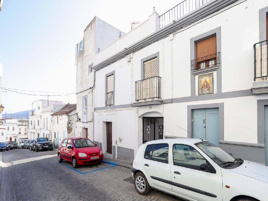 Chalet en venta de 205 m² Calle Nuestra Señora de los Santos, 11180 Alcalá de los Gazules (Cádiz)