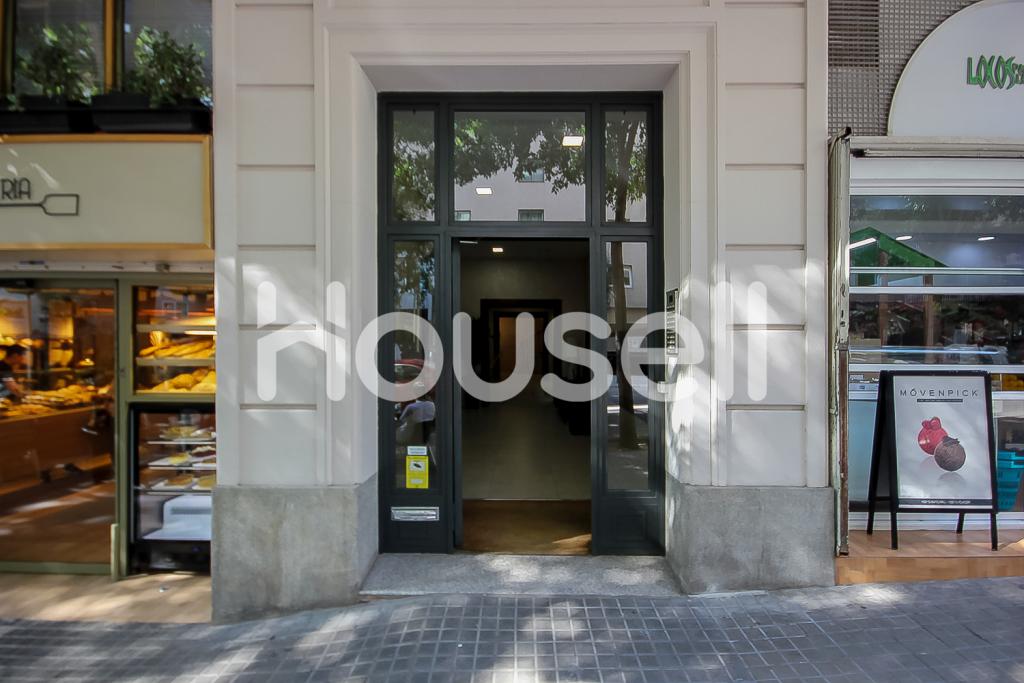 Pis en venta de 165 m²Carrer del  Capità Arenas, 08034 Barcelona.