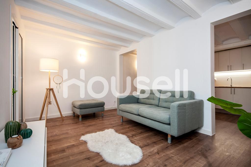 Piso en venta de 63 m² en Calle Mare de Deu del Pilar, 08003 Barcelona