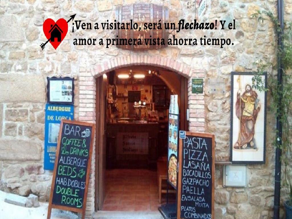 Hotel en Venta en Almendricos Murcia