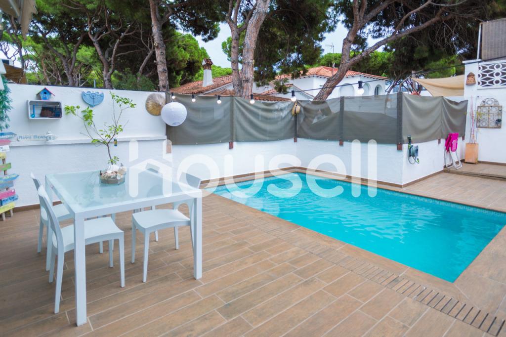 Chalet en venta de 204 m² Paseo Garbí, 08860 Castelldefels (Barcelona)