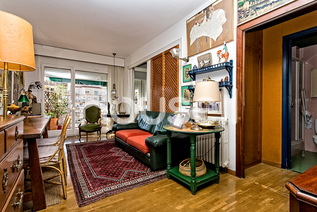 Piso en venta de 103 m² en Calle Bertrán, 08023 Barcelona