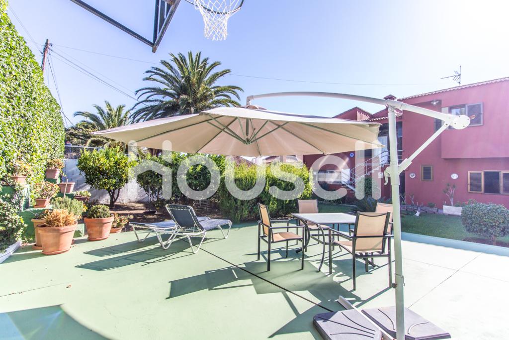 Chalet en venta de 333 m² Camino Mesa Mota, 38208 San Cristóbal de La Laguna (Tenerife)