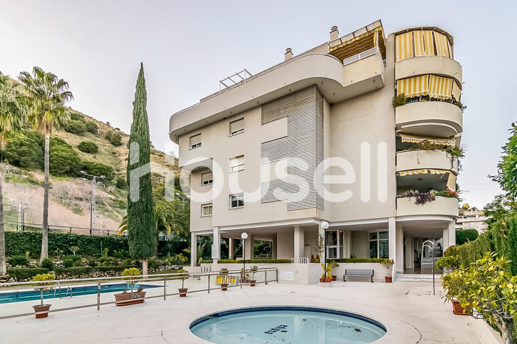 Ático en venta de 105m² en Calle Sierra de Grazalema 37, 29016 Málaga