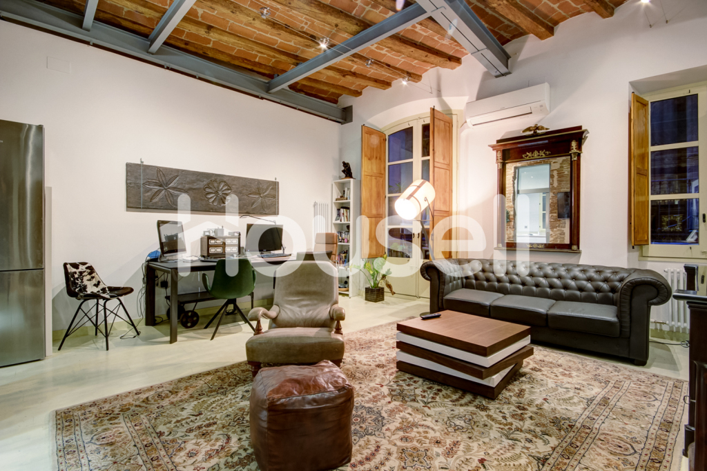Piso en venta de 63 m² Calle dels Mirallers, 08003 Barcelona