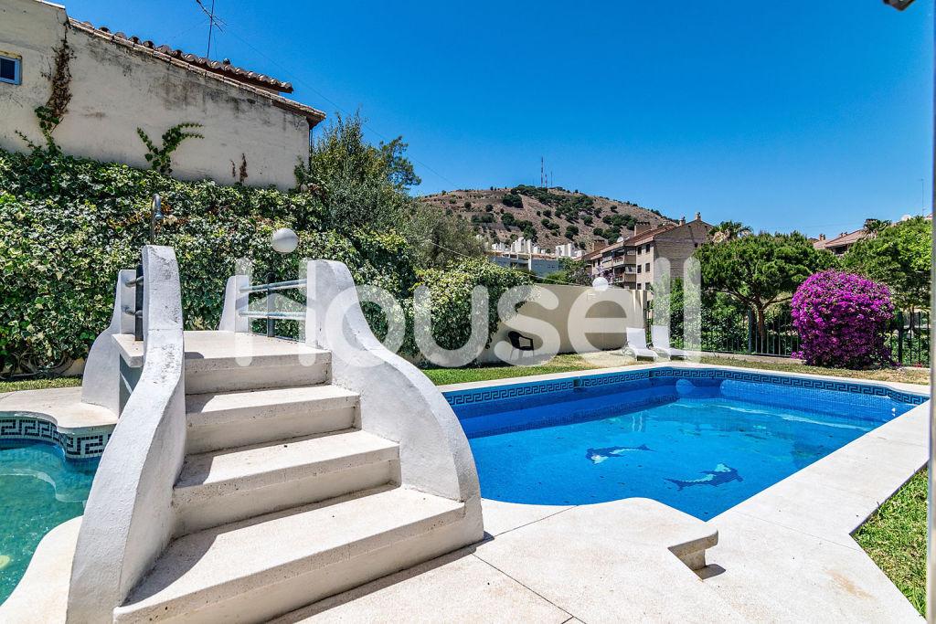 Chalet en venta de 180 m² en Calle Eusebio Blasco, 29016 Málaga